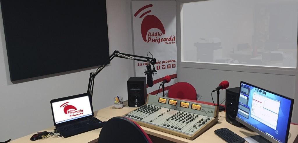 Ràdio Puigcerdà